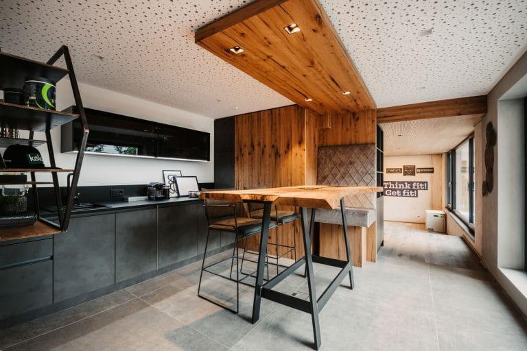 4 Sterne Hotel Alpina